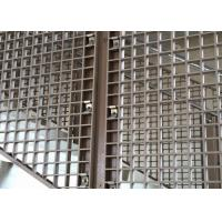 Wholesale Different Shape Bar Grating Saddle ClipsFor FRP Grating Retaining Fixing from china suppliers