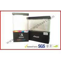 Wholesale Customized Plastic Clamshell Packaging from china suppliers