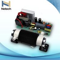 Wholesale Air Cooling Ozone Generator Parts / ozone generator tube high concentration from china suppliers