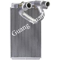 Quality Low Noise Nissan Frontier Radiator , Welding Aluminum Radiator Anti Corrosion for sale