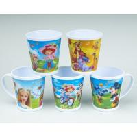 Wholesale 3D cup with handle,promotion cup from china suppliers