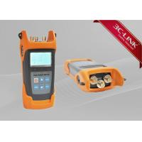 Quality PON Power Meter, Fiber Optic Tester online power meter with 1310/1490/1550nm for sale