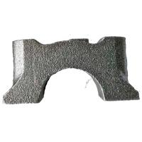 Wholesale Municipal Industry Ductile Cast Iron Resin Sand Casting Part Pillow Block Bearings from china suppliers