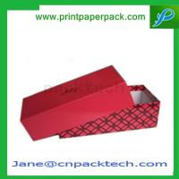 China Custom Fashion Color Set-Up Boxes Top and Bottom Box Jewelry Box Gift Boxes Paper Gift Box on sale