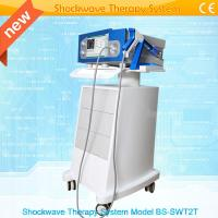Buy cheap medical device shockwave for tendinitis therapy from wholesalers
