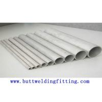 Wholesale Super Duplex UNS S32750 1.4301 Stainless Steel Pipes / 2507 Duplex Stainless Steel Tube from china suppliers
