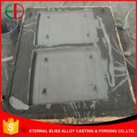 Quality Liner Plate Crushers Wear Plate EB9137 for sale