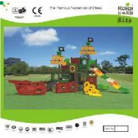Buy cheap Outdoor Playground (KQ9093A) from wholesalers