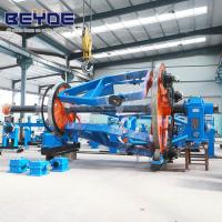 Wholesale Aerial Bundled Cable Wire Laying Up Machine Capstan Gear Speed 27 Stage from china suppliers