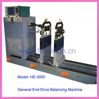 China China Balancing Machine|Guangdong Balancing Machine|Foshan Balancing Machines for sale