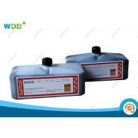 Wholesale Coding Machine Continuous Inkjet Solvent for Domino Small Character from china suppliers