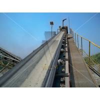Wholesale Double  rubber conveyor rollers stone belt conveyor/ mining belt conveyor from china suppliers