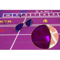 Wholesale Classic Style IR Sunglasses Poker Reader For Back Marked Cards from china suppliers