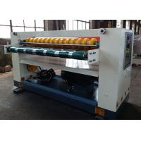 Wholesale Precision Cardboard Box Cutting Machine Computer Straight Spiral Blade NC Cut Off from china suppliers