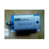 Wholesale FUJI CP6 WPA5152 Solenoid valve SPCHA7-25-12-Z3B from china suppliers