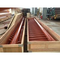 Wholesale Compact Structure CFB Boiler Header With Large Diameter Welded Pipe from china suppliers