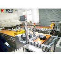 China Digital Busbar Mylar Machine For Mylar Form With Touch Screen for sale