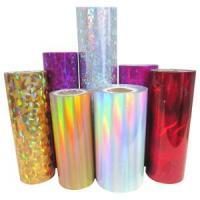 Wholesale Holographic Foil for Packaging from china suppliers