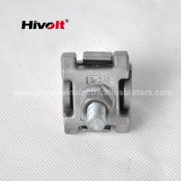 Wholesale Galvanized Steel Bolt Transmission Line Connector / Transmission Line Fittings from china suppliers