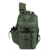 Wholesale Waterproof Source Camouflage Hydration Pack Molle Tactical Gear Sling Shoulder from china suppliers