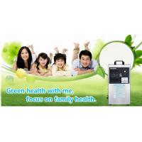 Wholesale 3g wall mounted cold corona air purifer ozone generator for hotel odor removal from china suppliers