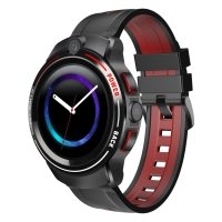 Wholesale Face Recognition Dual Camera 2.0MP 4G Smart Phone Watch from china suppliers