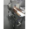 Wholesale Conveyor Belt Food Grade Metal Detector Machine In Food Processing Industries from china suppliers