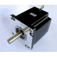 Wholesale 8 Wire 110mm Nema 43 Two Phase Stepper Motor High Current Low Movement Noise from china suppliers
