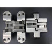 3D Adjustable Heavy Duty Soss Hinges Stainless Steel 304 / 201 Water Resistance