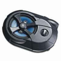 Wholesale 8-inch Car Subwoofer with 4Ω Impedance, Measuring 345 x 235 x 80mm from china suppliers