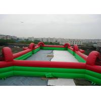 Wholesale Football Inflatable Sports Games from china suppliers