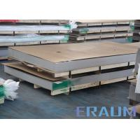 Wholesale ASTM B575 Alloy C276 / UNS N10276 Nickel Alloy Plate Cold Rolled from china suppliers