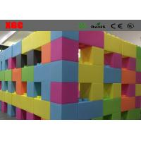 Wholesale Rotomolding Square Children'S Building Blocks For Kindergarten Education from china suppliers