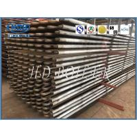 China Temperature Resistance Steel Superheater And Reheater For Pulverized Coal Boilers for sale