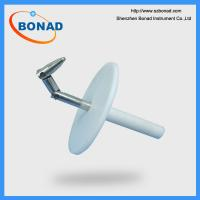 China Articulated 125mm Test finger probe IEC61032 ingress protection to prevent electric shock on sale