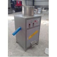 Buy cheap garlic paste production line garlic peeling machine garlic