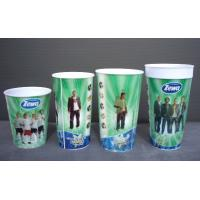 Wholesale Promotion gift set ( plastic cup, plate ) from china suppliers