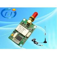 Wholesale Universal 100MW 915Mhz / 433Mhz Low Power RF Module 44mm×27mm×8mm from china suppliers
