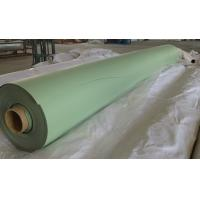 China Chinese manufacturer pvc roof waterproof membrane on sale