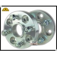 China PCD100 Center Core 4 Lug Wheel Spacer Adapters 4x100 with Hub Centric Ring on sale