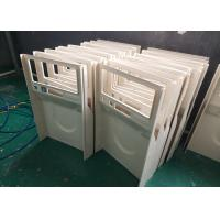 Wholesale Customized Vacuum Forming Process  Plastic Cover CNC Trimming And Cutting from china suppliers
