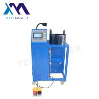 Wholesale Mercedes , BMW Air Suspension Manual Hydraulic Hose Pipe Crimping Machine Portable from china suppliers