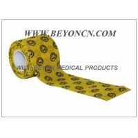 Wholesale Cohesive bandage Self Adhesive Flexible Wrap Custom Printed For Pets and Vets from china suppliers