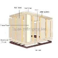 Wholesale Combined Cold Room (cold storage) from china suppliers