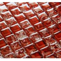 Buy cheap New Best Selling  Atpalas Sourttain Glass  Mosaic Tile AGL7046 from wholesalers