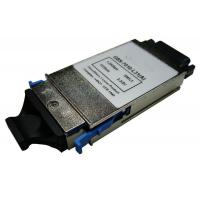 Wholesale 1000BASE-T Copper GBIC Transceiver Module for Category 5 Copper Wire , RJ-45 Connector from china suppliers