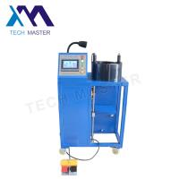 Wholesale Auto Parts Air Machine Molding Free Hydraulic Hose Crimp Machine 380V L850*W900*H1300mm from china suppliers