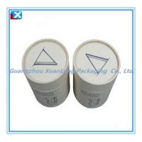 Wholesale Cardboard Round Tube for tea from china suppliers