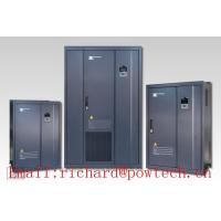 Quality High Performance VFD 380v 185kw Frequency Inverter CE FCC ROHOS Standard for sale