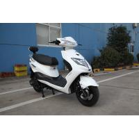 China EEC 60V20AH Lead Acid Electric Road Scooter 2 wheeled LCD Display on sale